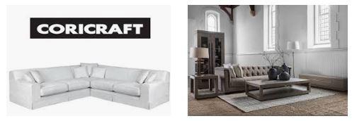 Coricraft Lounge Suites