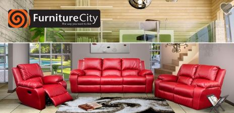 Furniture City Catalogue Cover