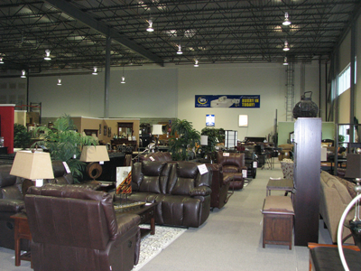 Lounge suites and furniture for sale