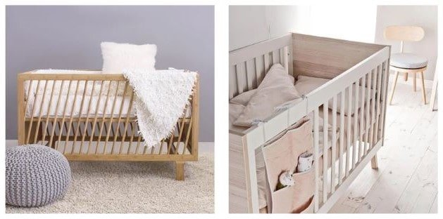 Baby furniture in South Africa