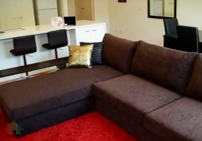 L-Shape Lounge Suite